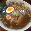 名前のない中華そば屋 - 料理写真:中華そば 麺少なめ 780円