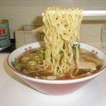 伊藤商店 - 麺