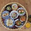 とおわ食堂 - 料理写真:【秋限定】秋のとおわかご膳