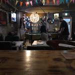 メキシコバル酒場 PALMS CAFE -