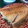 いかめしや 烹鱗 - 料理写真:ほろ酔いセットの焼き魚
