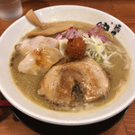 74276980 - 「濃厚味噌らーめん(並)」(税込800円)