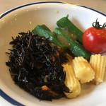 ステーキガスト - お惣菜も♫