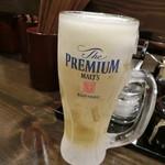74282751 - ビール150円