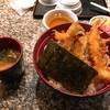 天ぷらの店 あしべ - 料理写真: