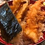 天ぷらの店 あしべ -