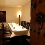文菜華 - 完全独立したプライベートルーム2F個室
