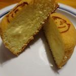 74287173 - ペコちゃんのほっぺ(カスタード)
