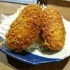 パーラー 小やじ - 料理写真:和牛コロッケ