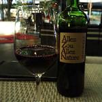 ビブバール - 赤のボトルワイン