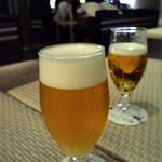 ビブバール - 生ビール