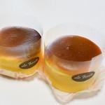 ラ・ファミーユ - ベイクドチーズケーキ