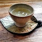 74291806 - 明日葉茶