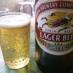 みのかん - みのかん 瓶ビール
