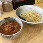 つけ麺・らーめん 辰寅 - つけ麺(並)700円