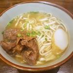 やっぱりステーキ 2nd - 沖縄そば