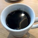 むさしの森珈琲 - ブレンドコーヒー(HOT)