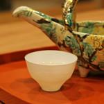 柚木元 - 大信州 八重原純米大吟醸 ひとごこち 厳選中取り