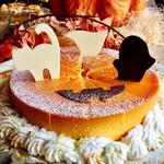 フレンチ キッチン - パンプキンプリン@MVP。ものすごく滑らか濃厚なかぼちゃプリン