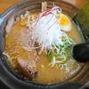 麺屋じぇんとるめん - 料理写真:味噌らーめん(800円)