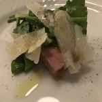 74298522 - 豚肉 サルサヴェルデ