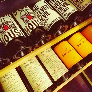 ◇品種・産地共に豊富なワインが一律4500円◇