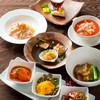 中国料理 豪華 - 料理写真:9月/10月限定 秋の恵みランチ