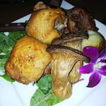 個室と肉バル CARNE - シェラスコ盛り合わせ