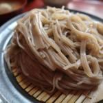 懐石そば かわまえ - 料理写真: