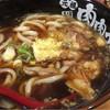 肉肉うどん - 料理写真: