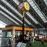 大阪ステーションシティ バール・デルソーレ -