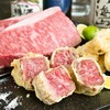 酒と肉天ぷら 勝天 - 料理写真: