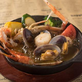 【北海道産の厳選食材】道産にこだわる新鮮な海鮮メニュー