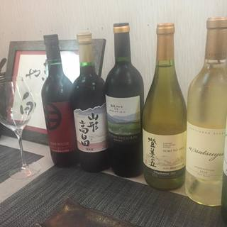 焼鳥と味わう、日本の美酒。