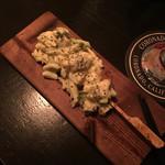 藤丸クラフト - 串焼き