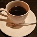 横濱屋 - コーヒーもうまい!