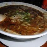 町家 - らー麺