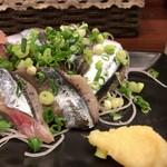 宝水産 - 生秋刀魚