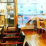 メリースマイルカフェ -
