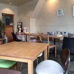 cafe&food may -
