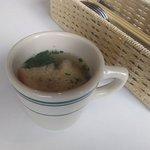 ペコリーノ - カップスープ