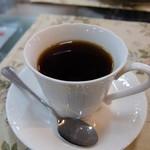 カフェギャラリー ルナ - コーヒー