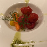 ビストロ K - ミニトマトのピクルス