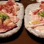 ちっちり - 肉