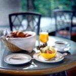 SATSUKI  - 朝食をゆったりとお楽しみいただけます
