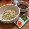KUCHE - 料理写真:つけ麺 KURO