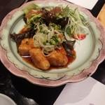 江戸前 びっくり寿司 - 料理名忘却(笑)