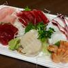 魚計 - 料理写真:盛り合わせ 約3000円