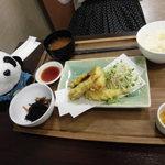 津のものキッチン - 日替わり定食