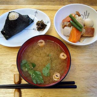 オコメカフェ 森のたんぼ - 料理写真: